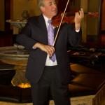 Los Angeles Violinist