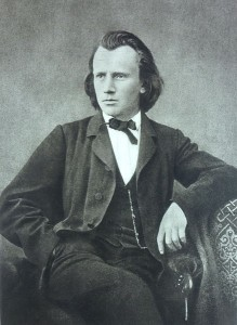 Brahms' Hungarian Dances