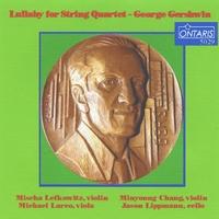 Lullabye George Gershwin